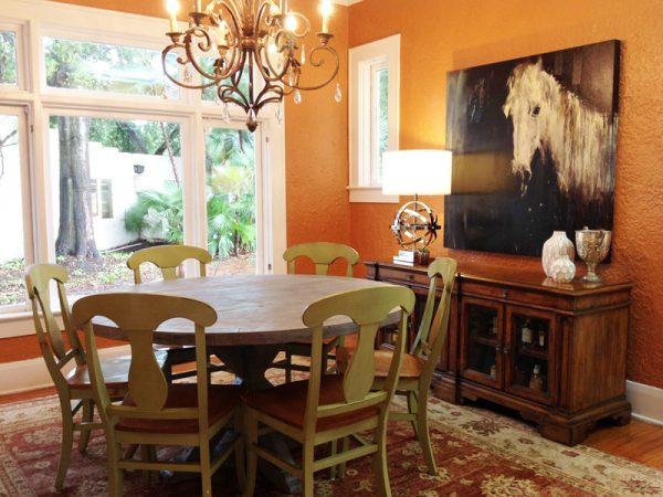 Florida Interior Designer