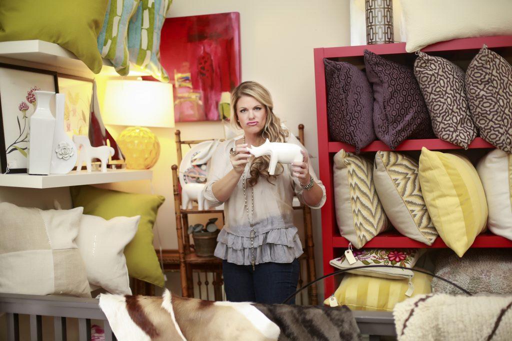 Debbie Perez Tampa Interior Designer