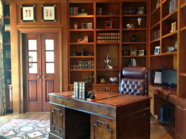 Tampa Interior Design