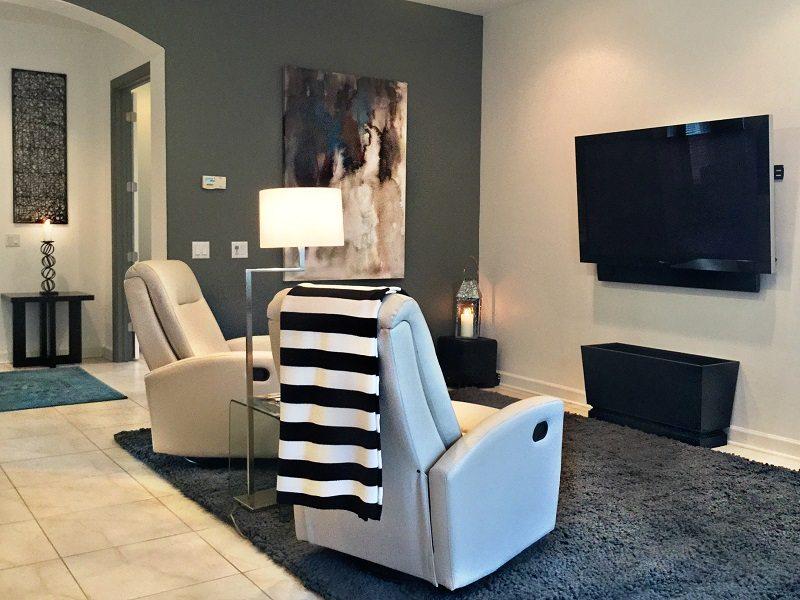 Tampa interior designer tweak your space for Affordable interior design tampa