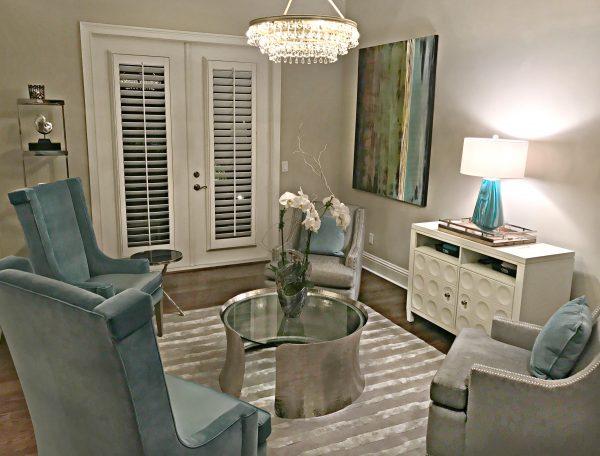Tampa FL Interior Designer