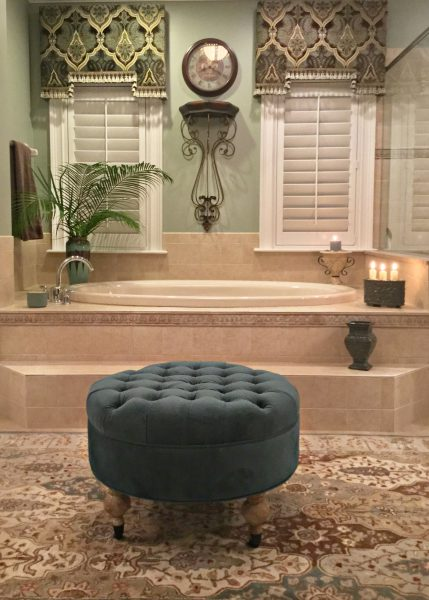 Tampa Interior Decorator