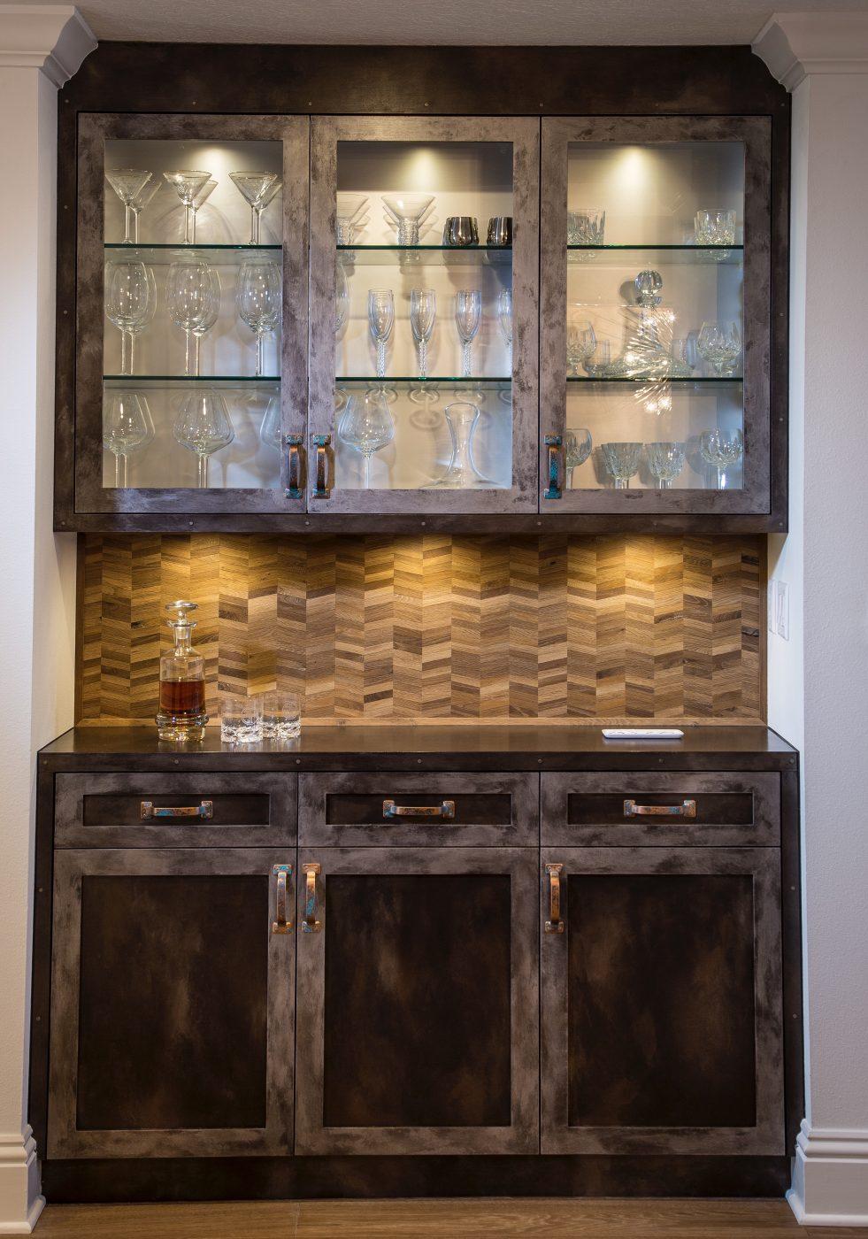 Creative Home Bar Ideas You Can Do Yourself Tweak Your Space