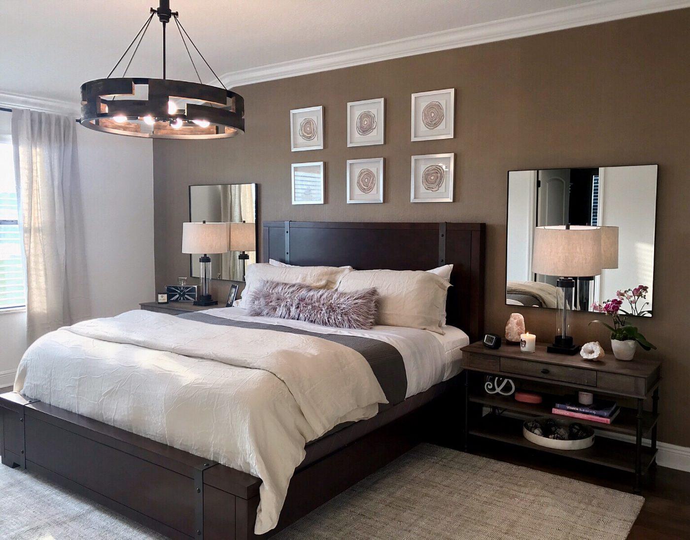 Master Bedroom Tweaked
