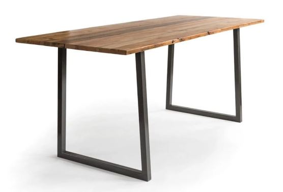 Brooklyn High Top Bistro Table