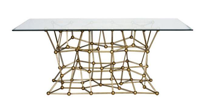 Molecule Dining Table